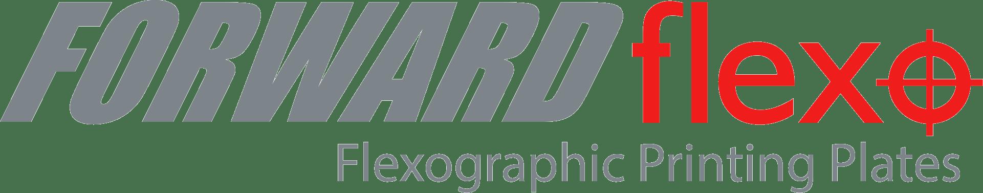 Forward Flexo Flexographic Printing Plates Logo